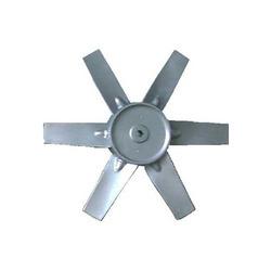 Special Aluminum Impellers