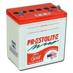 Prestolite Automotive Batteries