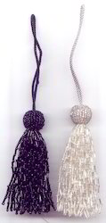 Beaded Tassel BT20