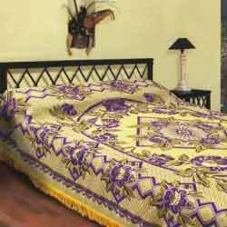 Crafted Bed Covers