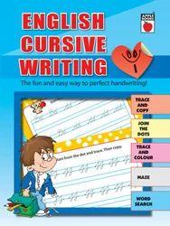 English Cursive Writing Level 1