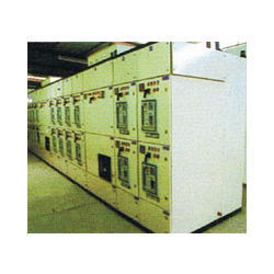 Fixed Type PCC's & MCC's Upto 6300 Amp
