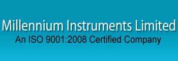 Millenium Instruments Limited