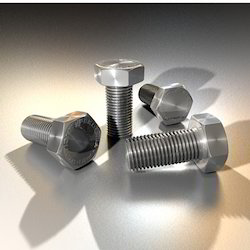 Stainless Steel Bolts