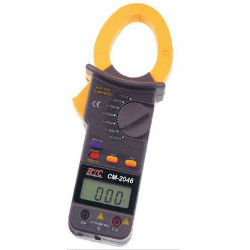 HTC CM-2046 Clamp Meter