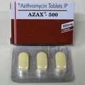 Generic Zithromax - Azithromycin