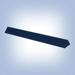 Cast Iron Triangular Straight Edge