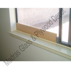 Burglar Resistant Windows