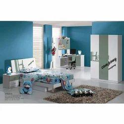 Stylish Children Bedroom Set