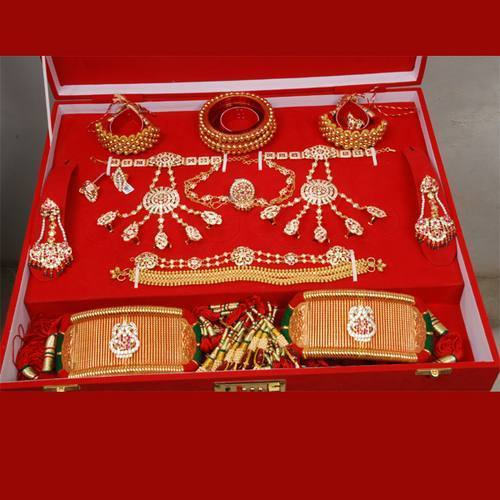 Rajputani Jewellery