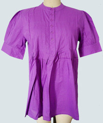 Ladies Tunic - Authentic - W14SM035