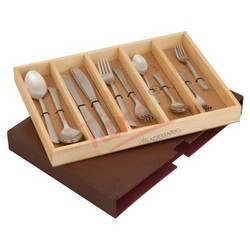 72 Pcs Cutlery Set