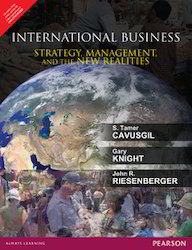 International Business Strategy Management