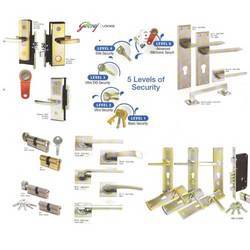 Godrej Door Locks