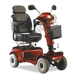 WheelChair Power Series: KS -343