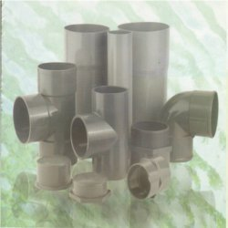 Agri Pipes and Fitting Systems (Rigit Pipe)