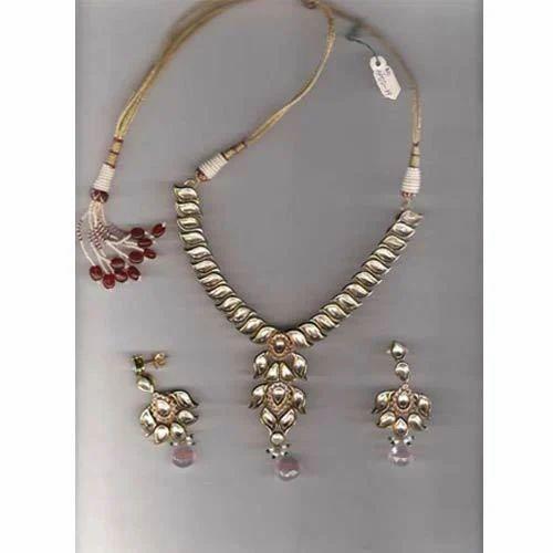 Designer Kundan Jewelry
