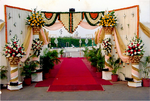 flower decoration for wedding 500x500 Best 10 wedding flowers 2014
