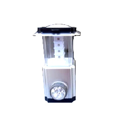 Solar Lanterns and Lamps