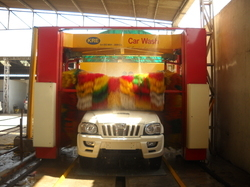 Auto Car Wash