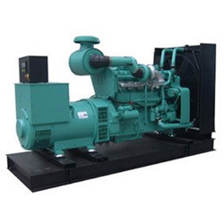 industrial cummins generators