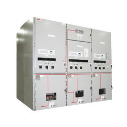 Electrical Switchgear (ABB)