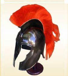 Armour Helmet Troj - Red