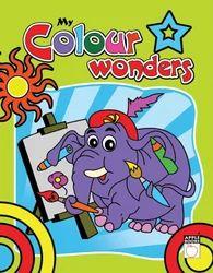 My Colour Wonders