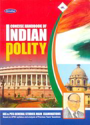 Concise Handbook Of Indian Polity