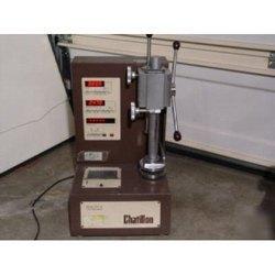 Spring Testing Machine-Digital Model
