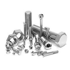 Duplex & Super Duplex Fasteners