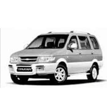 Book A Cab In Mumbai Rent Chevrolet Tavera Service Provider From