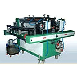 One Color Printing Machine