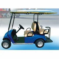 Electric Utility Car