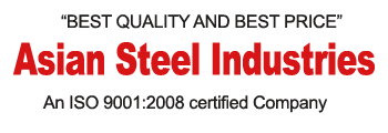 Asian Steel Industries