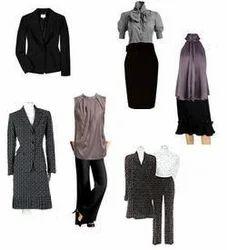 Corporate Dress