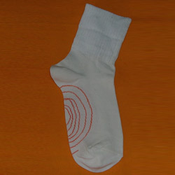 Ladies Quarter Socks