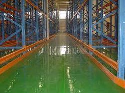 Water Based Epoxy Paints