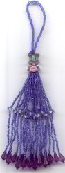 Beaded Tassel BT53