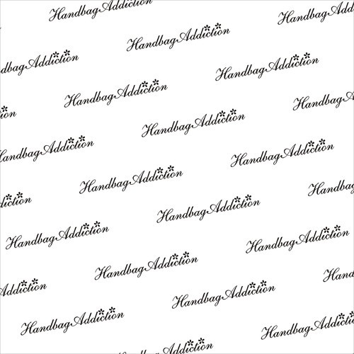 Logo Printed Tissue Papers