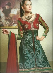 Buy Designer Salwar Suits