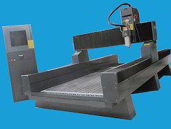 Heavy- Duty Stone CNC Router