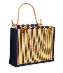 Design Jute Shopping Bags
