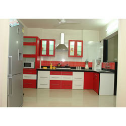 Modular Kitchens - Modular Kitchen, Modular Kitchens Manufacturer