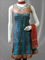 Bridal Indian Salwar Kameez
