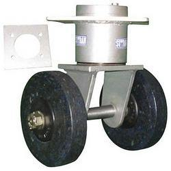 Double Wheel Castors