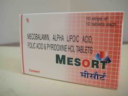 Mecobalamin Tablets