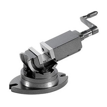 Swivel Machine Vice