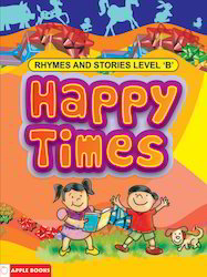 Happy Times Books
