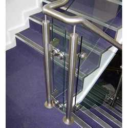 Glass Railing 91